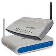Маршрутизатор lexGain Access UniSpot21/22-W - ADSL2/2+ фото