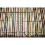 Узбекская ткань бекасаб серый-зеленый фото