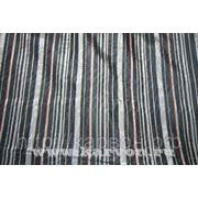 Узбекская ткань бекасаб серый-серый фото