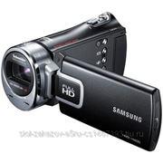 Цифровая видеокамера Samsung HMX-H400 фото