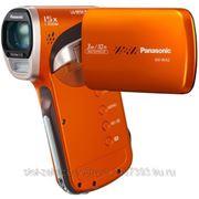 Цифровая видеокамера Panasonic HX-WA2EE-D фото