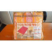 Одеяло и матрасы с подогревом на турмалиновых нитях фото