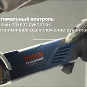 Щеточная шлифмашина Bosch GSI 14 CE фото