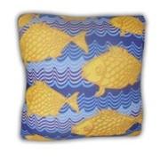 Антистрессовая подушка Рыбы фото