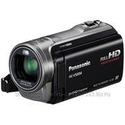 Цифровая видеокамера Panasonic HC-V500MEE-K фото