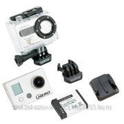 Цифровая видеокамера Gopro Naked Hero фото