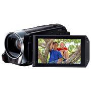 Цифровая видеокамера Canon Legria HF R306 фото