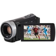Цифровая видеокамера JVC GZ-E305BEU фото