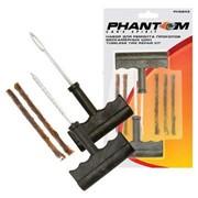 Набор для ремонта проколов бескамерных шин PHANTOM PH5243 фото