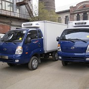 Автомобиль kia bongo 3, купить в Украине, пригнать из Европы, купитть Киа грузовую, Автомобили грузовые фото
