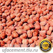 Керамзит 0-10мм (россыпью) фото