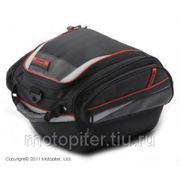 запчасти скутер SHAD сумка для максискутера sс20 16 л, 16 л фото