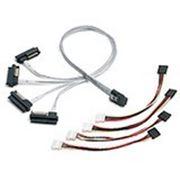 Adaptec 2232000-R Кабель интерфейсный SAS внутр.,100см,SFF8087-4*SFF8482(SAS HDD), ACK-INT-mSAS*4-to-4SAS*1- 1M (2232000) (арт. 2232000-R) фото
