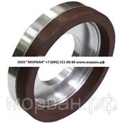 Зерно 320 150х70 мм бакелитовый круг для кромки стекла фото
