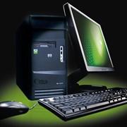 Персональный компьютер фото