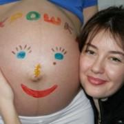 Подготовка к родам вместе с пренатальным психологом. фото