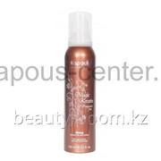 Мусс для укладки волос сильной фиксации с кератином Kapous серии Magic Keratin, 150 мл. фото