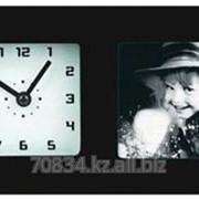 Часы с фоторамкой Старт TL/PL PHOTO 12 черный фото