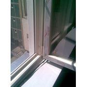 Элитные пластиковые окна фото