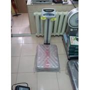 Весы CAS DL-60 до 60 кг фото