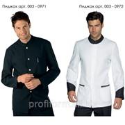 Униформа для работников отелей (пиджак мужской), арт. 003-0972 фото