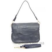 Женская сумка 6003HZ Sapphire кожа фото