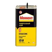 ХЕНКЕЛЬ Момент-1 клей Классик (10л) канистра 862520 фото