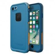 Водонепроницаемый чехол LifeProof Fre для iPhone 7/8 синий фото