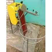 Станки для изготовления сетки Рабица продажа, опт Украина фото