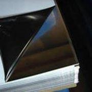 Нержавеющая сталь лист фото