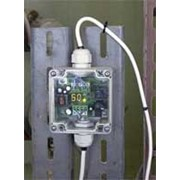 Устройства контроля скорости РДКС-03 и РДКС-03А. фото