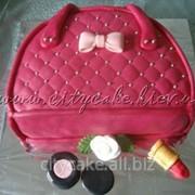 Торт подарочный №67 код товара: 24746 фото