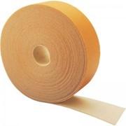 Рулоны 25m не отрывные листы H115mmx25m губка (135sp) Р 320 фото