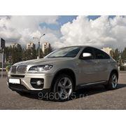BMW X6 (E71) фото
