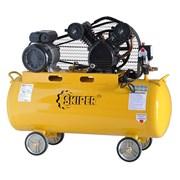 Компрессор Skiper 100 литров 2.2 квт фото