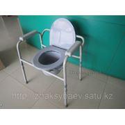 Стул с санитарным оснащением(Стул-туалет) фото