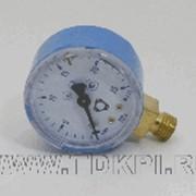 Манометр кислородный 25 МПа (250 кгс/см.кв, кл.т. 2,5) фото