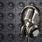 Звукозапись и подбор шумов фото