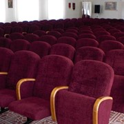 Кресла театральные напрямую от производителя фото