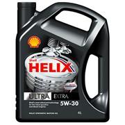 Синтетические моторные масла Shell Helix Ultra 5W30 (SL/CF/A3/B4)/C4X4L фото