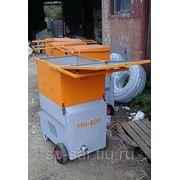 Выдувная машина (установка) МН-800 для эковаты фото