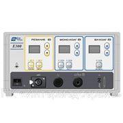 Аппарат (ЭХВЧ) электрохирургический высокочастотный ФОТЕК Е300 фото