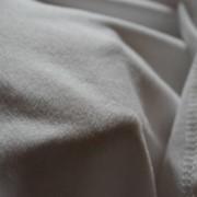 Хлопчатобумажная ткань с начесом (байка) фото