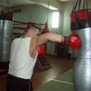 Персональный тренер боевых искусств киев фото