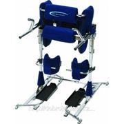 Реабилитационная техника. Параподиум для активной реабилитации шейников, спинальников и больных ДЦП фото