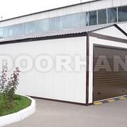 Модульный гараж фото