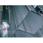 Труба матовая AISI201(12Х15Г9НД) 40х40х1,5мм фото