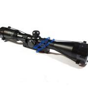 Оптический прицел Gamo 3-9х50 WR/30mm Original фото