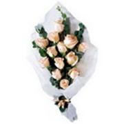 Доставка цветов для любимых и родных фото