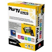 TV-тюнер Kworld VS-PVR7134SE фото